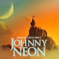 Johnny Neon - American Dream I-II-III logo