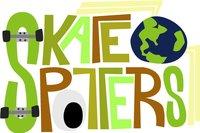 Skate Spotters logo