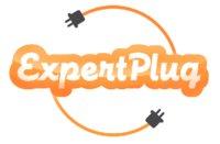 ExpertPlug logo