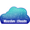 Massive Clouds -  SaaS enterprise software cloud management developer tools
