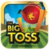 The Big Toss -  mobile social media sports apps