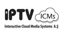 IPTV Interactive Cloud Media Systems logo