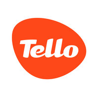 Tello, creators of PassTools logo