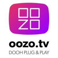 Avatar for OOZO.tv DOOH Plug & Play