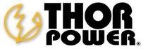 Thor Power logo