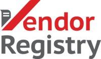 Avatar for Vendor Registry