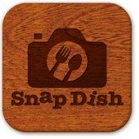 SnapDish logo