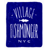 Village Fishmonger -  food and beverages ventures for good green specialty foods