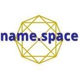 Name.Space logo