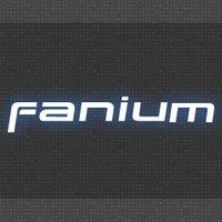 Fanium logo