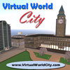 Virtual World City, Inc. -  digital media B2B virtual currency