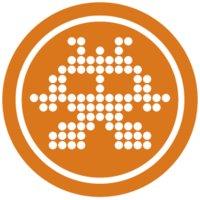 The Pixel Awards logo