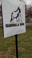 Avatar for Guerrilla Signs