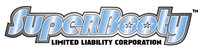 SuperBooty logo