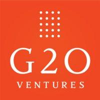 Avatar for G20 Ventures