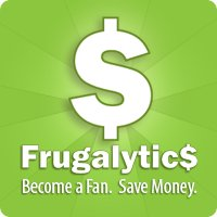 Frugalytics logo