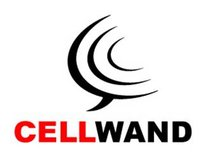 CellWand logo