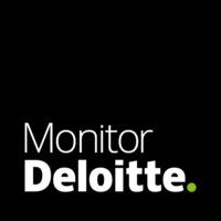 Avatar for Monitor Deloitte