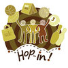 Hop-In.us -  social media social games social network media