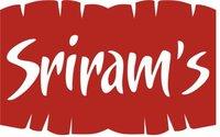 Sriram Foods logo