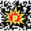 PopQR -  mobile apps
