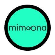 Mimoona logo