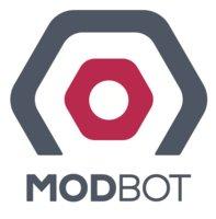 Modbot logo