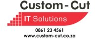 Avatar for Custom-Cut IT Solution