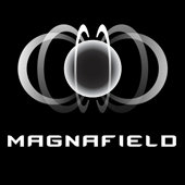Magnafield logo
