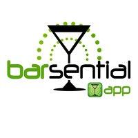 BarSential logo