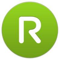 RentHackr logo