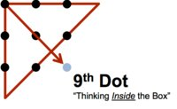 9th Dot logo