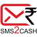 Sms2Cash logo