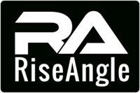 RiseAngle logo