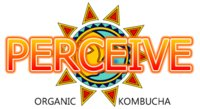 Perceive Organic Kombucha Tea