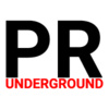 PRUnderground.com -  search SEO social media marketing public relations