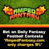 Amped Fantasy -  social media games social games fantasy sports