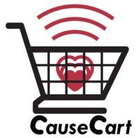 CauseCart logo