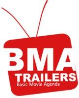 BMA Trailers logo
