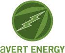 aVERT Energy logo