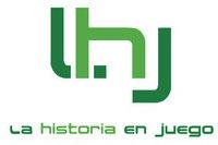 La Historia en Juego logo