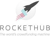 RocketHub logo