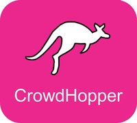 Avatar for CrowdHopper