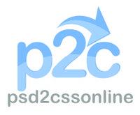 P2C logo