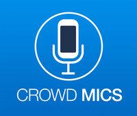 Crowd Mics logo