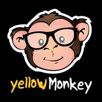 Yellow Monkey logo