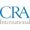 CRA International -  consumer goods