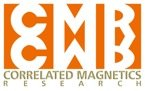 Correlated Magnetics Research logo
