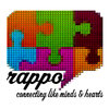 RAPPO -  social media events professional networking indians