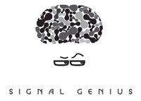 Signal Genius logo